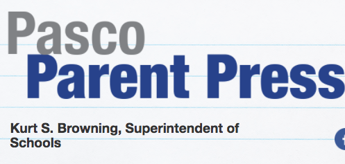 Pasco Parent Press