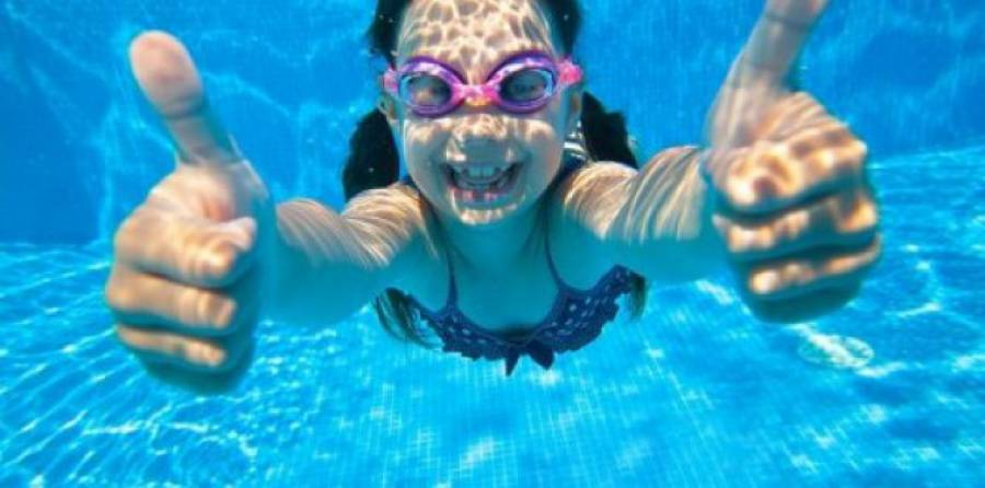 Free Swim Safety Classes at the YMCA!
