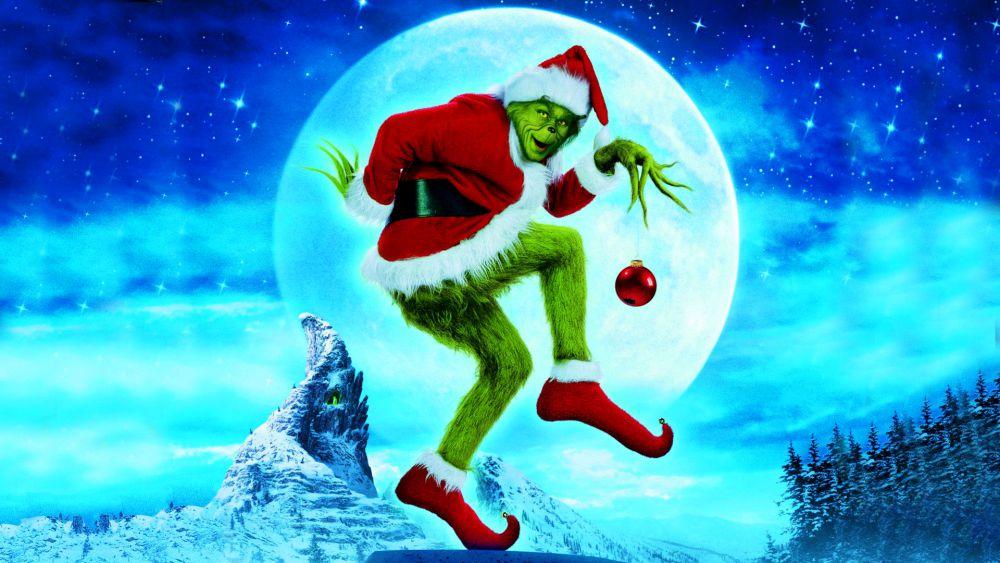 National Honor Society Christmas Movie Night